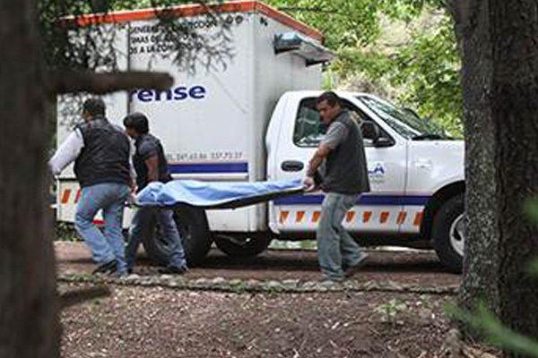 Indagan causas de la muerte de empresario en Chignahuapan