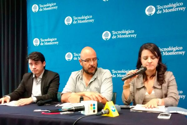 """""""Hoy no circula"""" es insuficiente para el cuidado del aire: ITESM"""