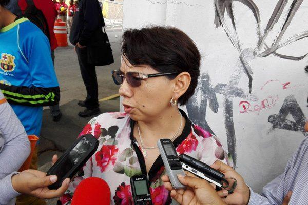 Amaga alcaldesa de Tehuacán con despedir personal del Ayuntamiento