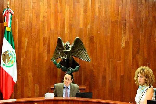 Emite TEPJF amonestación contra la coalición Sigamos Adelante