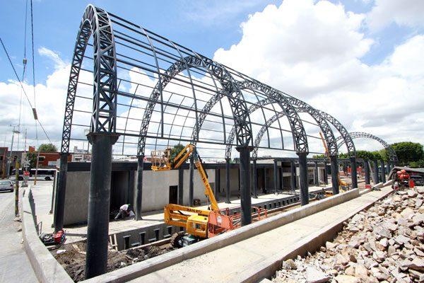 Licitan construcción de un cuarto paradero para el Tren Turístico