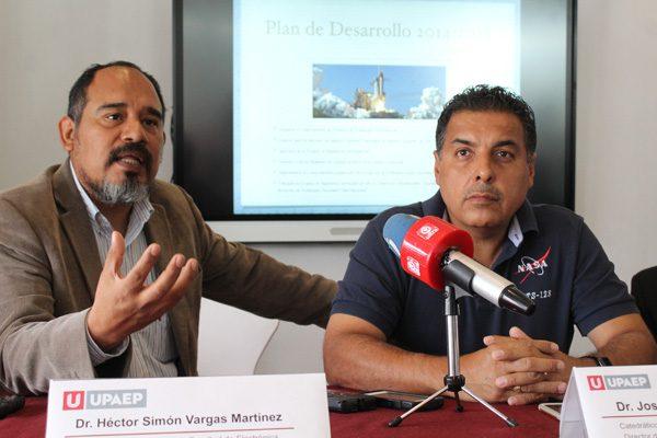 Lanzan el primer satélite para  monitorear el Popocatépetl