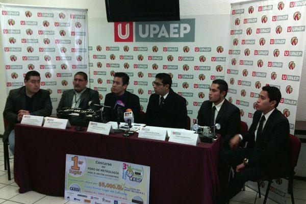 Desarrollan alumnos de UPAEP dispositivo de medición de autopartes