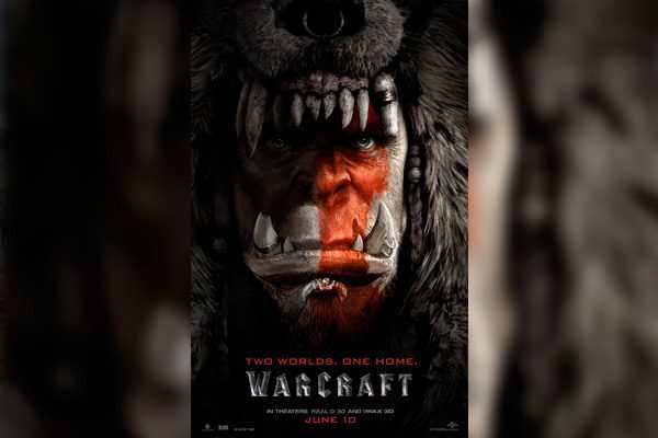 Popcorns: Warcraft