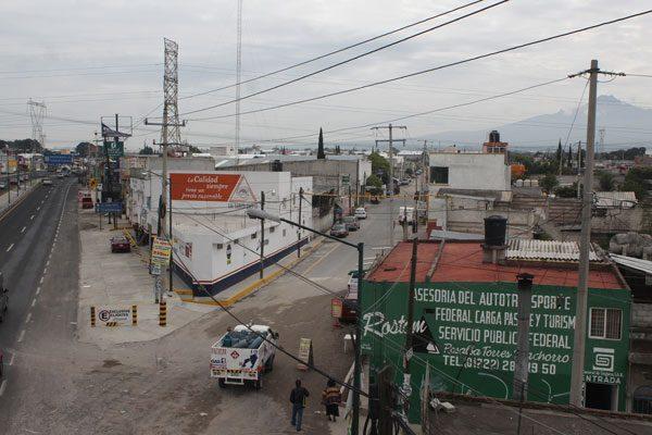 Conveniencia económica, criterio por el que se consideran de Puebla o Tlaxcala