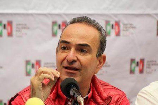 """Utilizará PRI """"salario rosa"""" como campaña para 2018, asegura Chidiac"""