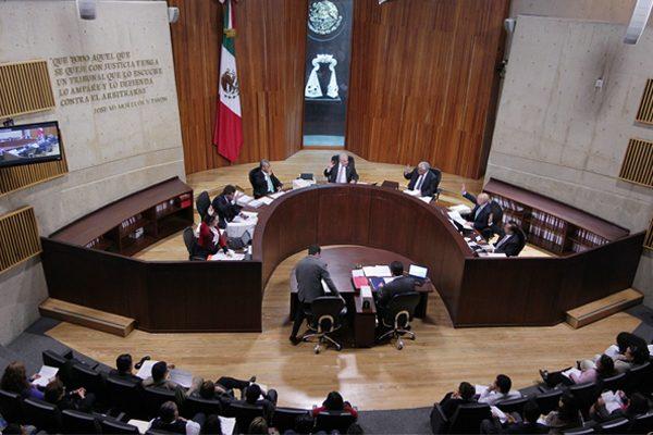 Admite TEPJF impugnaciones contra triunfo de Gali
