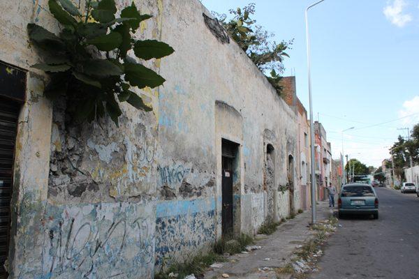 Podrían rehabilitar 500 viviendas en el centro de Puebla