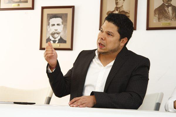 Responsabilizan a Lozano de querer desprestigiar a Morena