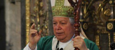Ediles y familias estarían involucradas en venta de combustible robado: arzobispo de Puebla