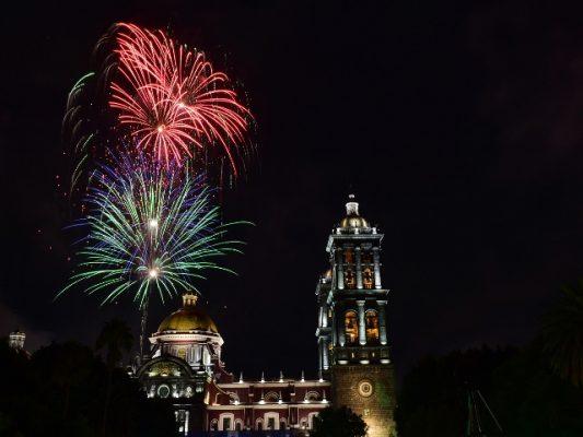 Estos artistas se presentarán gratis la noche del 15 de Septiembre en Puebla