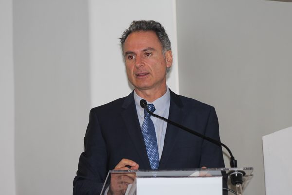 Reitera Regordosa su interés por la candidatura a senador por el PAN
