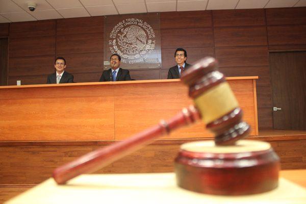Juzgadores de Puebla no han solicitado medidas para reforzar su seguridad