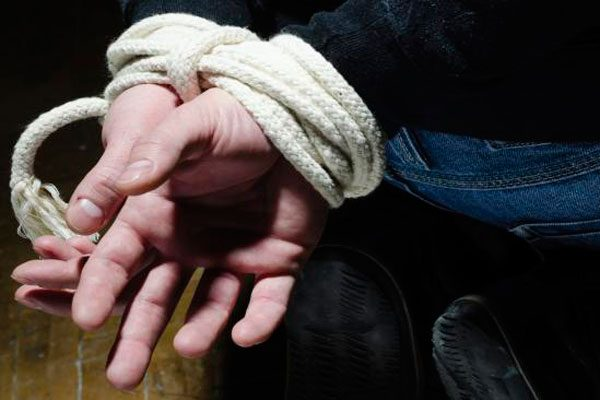 Rescatan a niño de 13 años secuestrado en localidad de Esperanza