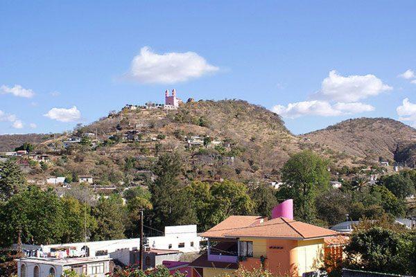 Chila de las Flores podría convertirse en el primer Pueblo Mágico de la Mixteca poblana