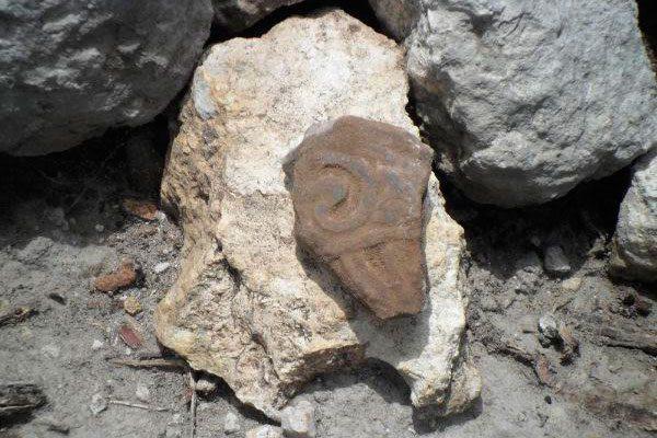 """Habita """"El Itzmatlachi"""" las cuevas de Los Reyes de Juárez"""