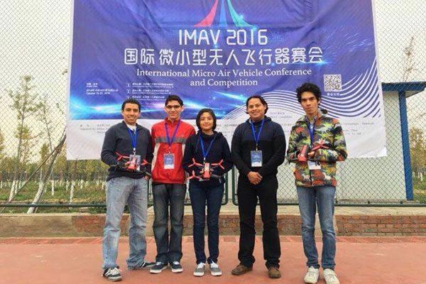Estudiantes del ITSA logran 2° lugar en concurso internacional