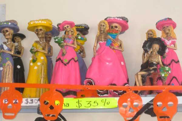 Realizarán Feria Artesanal Navideña en Amozoc