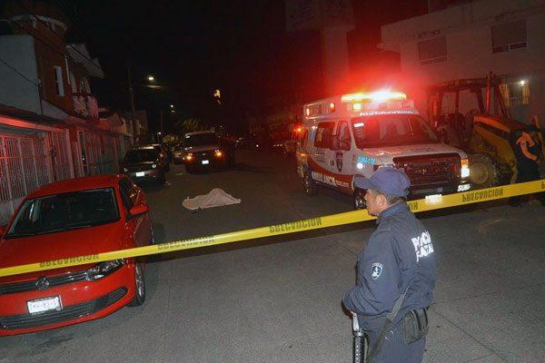 Joven asesinada en Jardines de Teziutlán era madre soltera