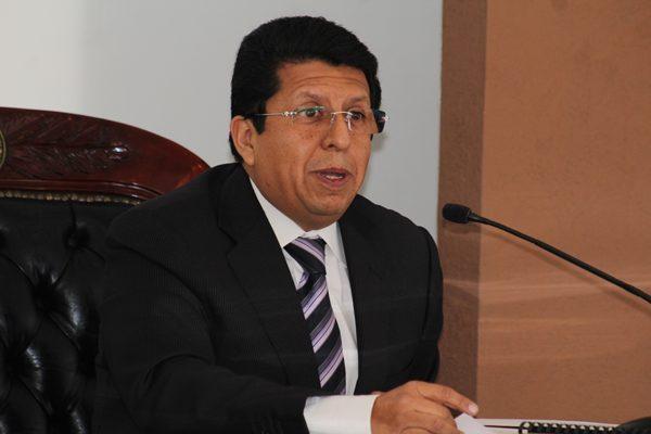 Deben responder senadores si hubo cuotas en selección de magistrados: Morales Sánchez