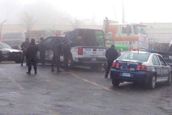 Presunto secuestro de tres personas genera zozobra en Teziutlán