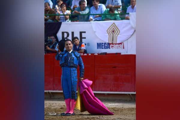 El banderillero y canta autor Pascual Navarro dará concierto en Tlaxcala