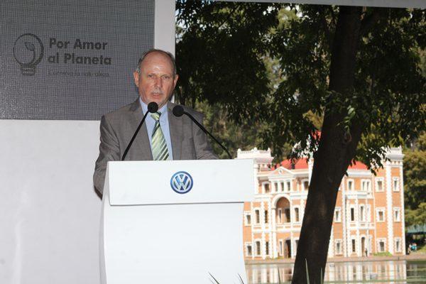 Se mantiene estable comercialización de VW, pese a Dieselgate