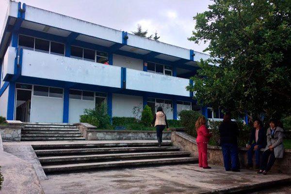 """Acusan """"ingobernabilidad"""" en la Universidad Pedagógica Nacional 212"""