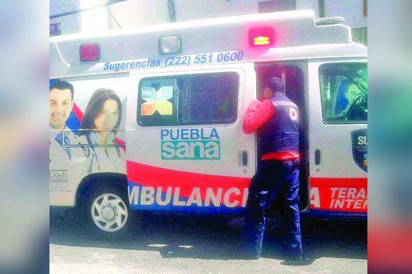 Familia estuvo a punto de morir intoxicada en Villa Frontera