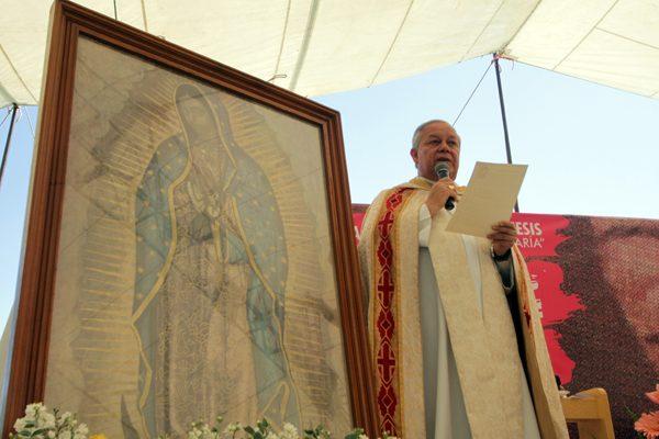 Pide Iglesia a gobernantes reforzar seguridad ante ola de violencia