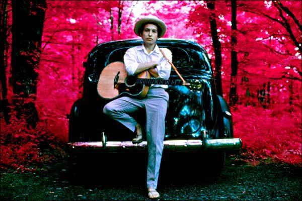 Dylan podría renunciar a su Premio Nobel