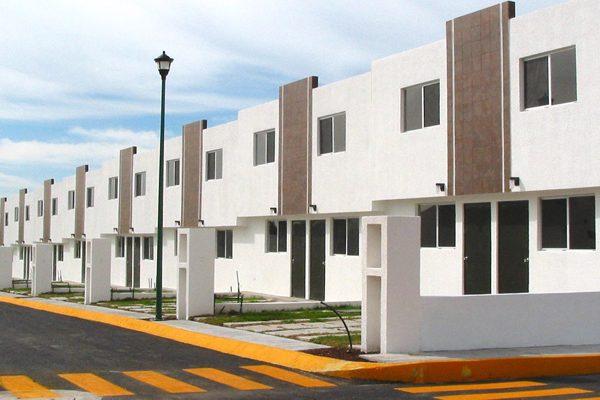 Pegan recortes a los créditos de vivienda