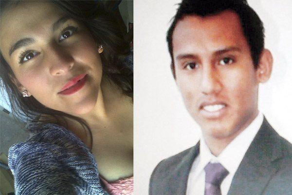 Acusa José María amenazas por parte de la familia de Paulina Camargo