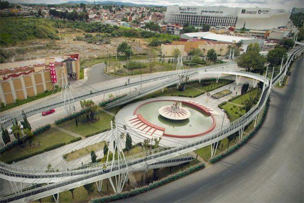 Constructora de la ciclopista ha plantado 50% de los árboles que prometió