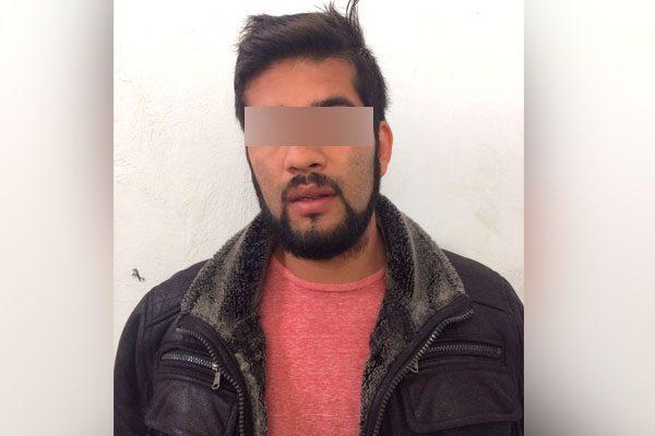 Saldrá libre presunto ladrón que fue detenido infraganti en Teziutlán
