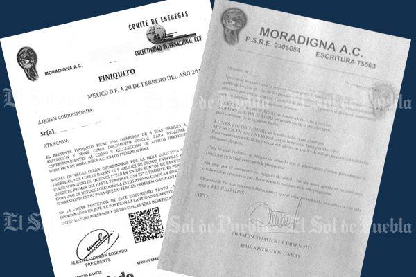 Pese a acusaciones de fraude, opera red Mora Digna en Puebla