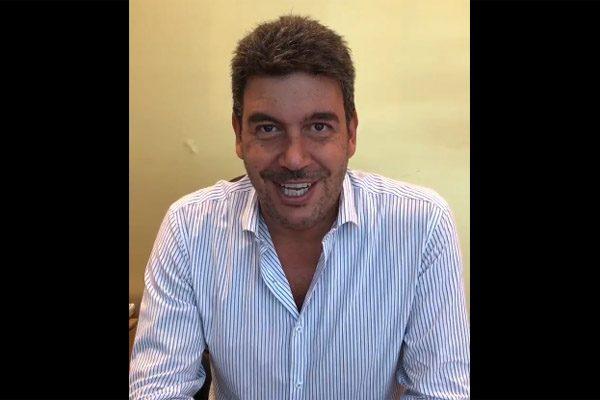 Fundación Slim encuentra al vendedor de empanadas acapulqueño