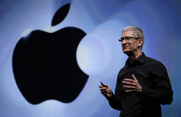 Arranca el evento de Apple ¿qué sorpresas tendremos?