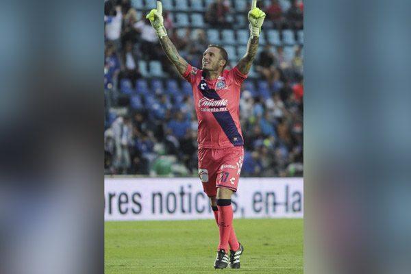 El Puebla se va a juicio por el caso Campestrini
