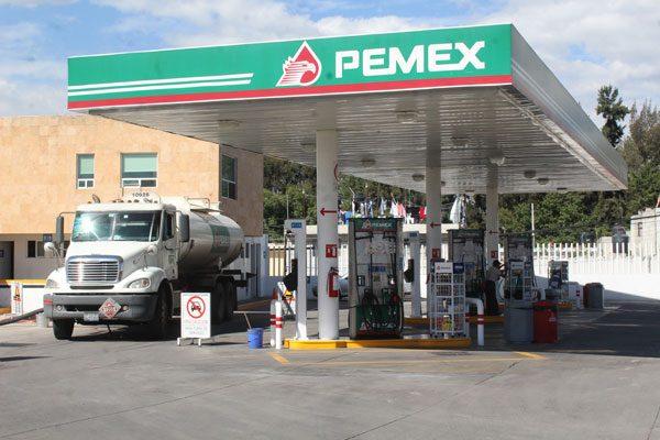 Los gasolineros no son unos ladrones: Amegas