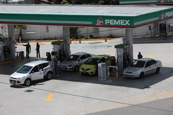 Irregularidades en 98 gasolineras de Puebla: Profeco