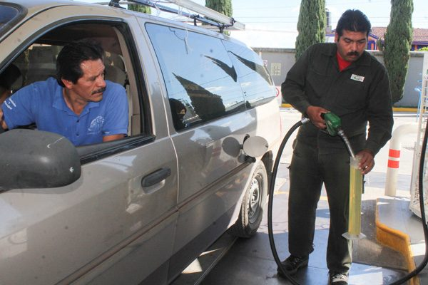 Amañada e infundada la supervisión de Profeco, reviran gasolineros