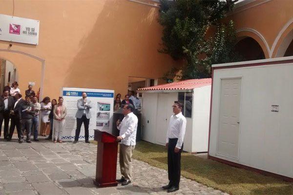 Replicarán en Honduras políticas de Puebla para combatir marginación
