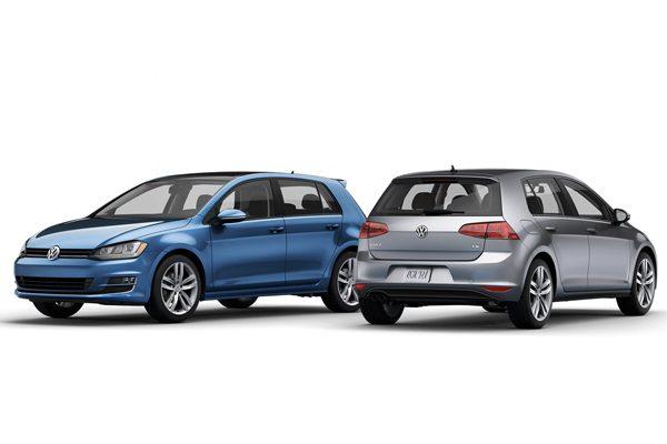 VW renovará el Golf, la armadora en Puebla se prepara para la modernización
