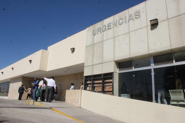 ¡Sin descanso! Hospitales y centros de salud de Puebla laborarán 1 y 2 de noviembre