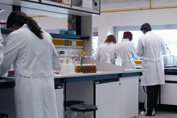 Son de Puebla o viven aquí  3.7 por ciento de los investigadores del país