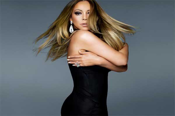 Mariah Carey cancela conciertos en Sudamérica
