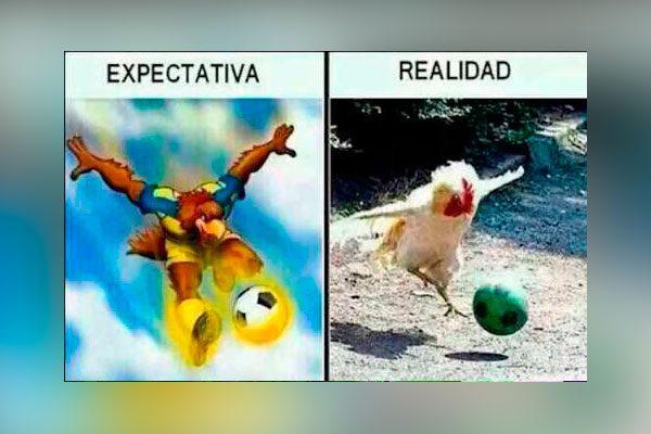 Los mejores memes sobre el clásico entre América y Guadalajara