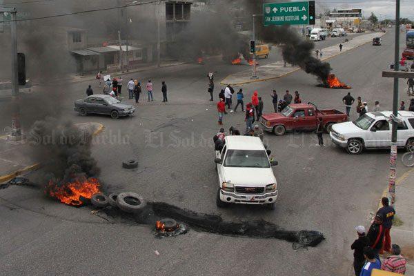 Muere menor en enfrentamiento en La Magdalena Tetela, Acajete