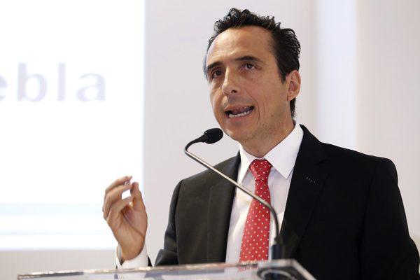 Procesos políticos deben ser contra más ex gobernadores: Pablo Fernández